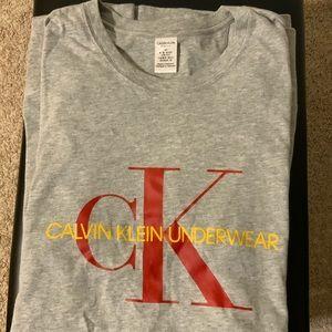 Calvin Klein Sleep Shirt